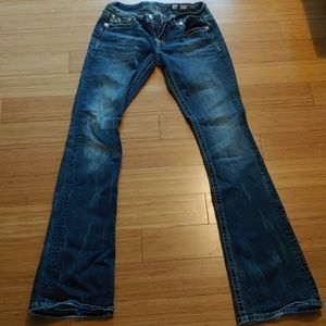 Miss me xxl jeans 30 waist
